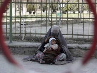 En Afganistán
