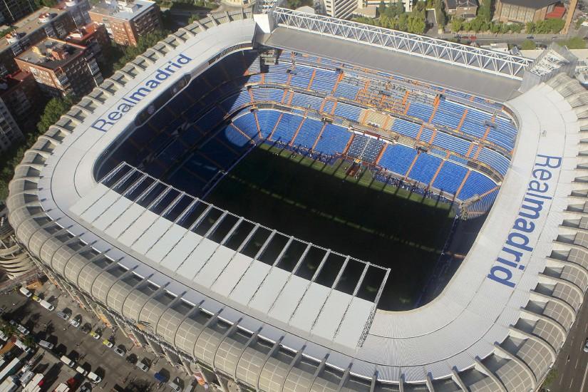 La final de la Copa del Rey será en el Bernabéu