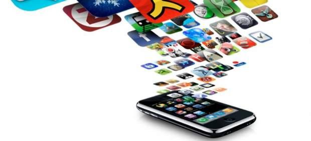 La mitad de las 'apps' de iOS, Android y Windows Phone están 'muertas', según un estudio