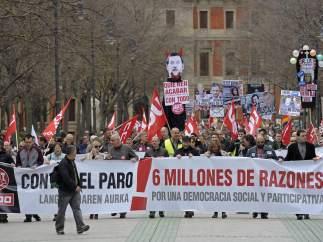 Cumbre Social en Pamplona
