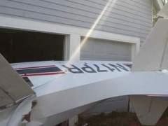 Mueren al menos tres personas tras colisionar dos avionetas en EE UU