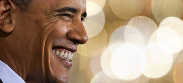 Obama intenta enmendarse por confundir Star Trek con Star Wars
