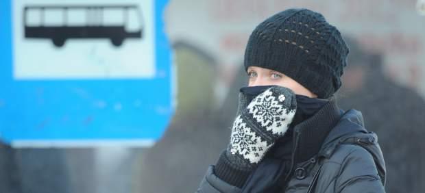 El frío del invierno aumenta la presión arterial y el colesterol