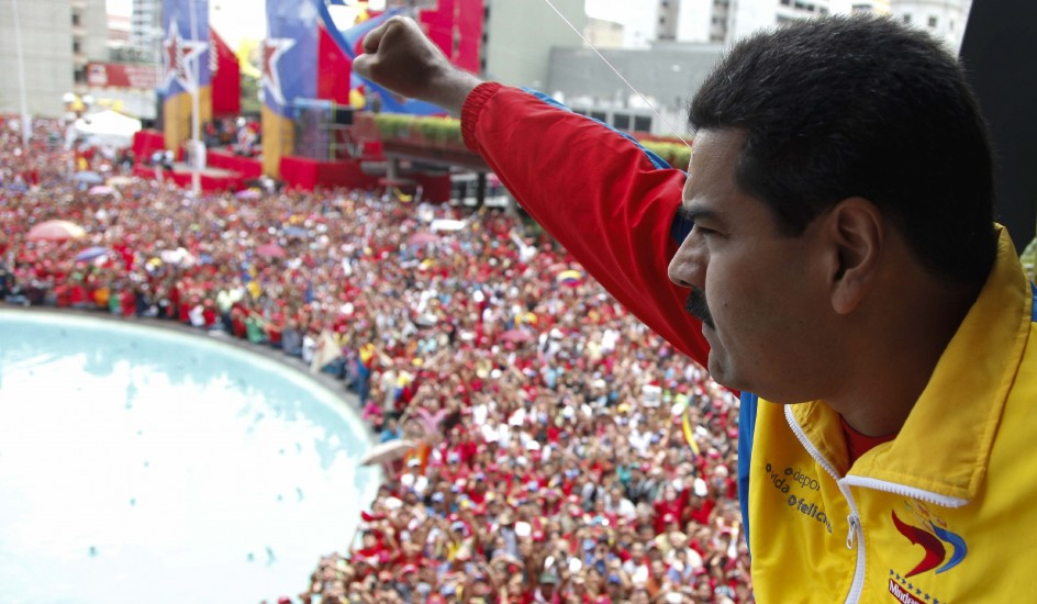 Razones para que se vaya Maduro….