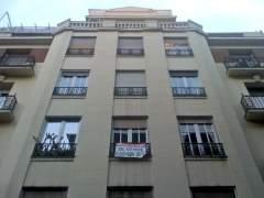 Las casas más pequeñas se venden en el País Vasco
