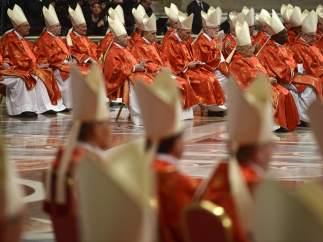 Misa votiva Pro eligendo Pontifice