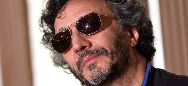 El cantautor argentino Fito Páez.