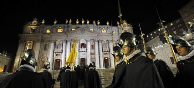 """El Twitter papal se activa de nuevo: """"Habemus Papam Franciscum"""""""