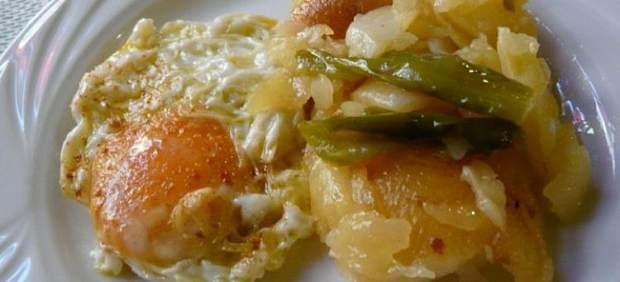 De tapas por Almería: tapeo de verdad… hasta comer