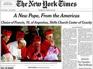 'The New York Times' (EE UU)