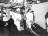 Bergoglio, el cardenal argentino que se convirtió en papa