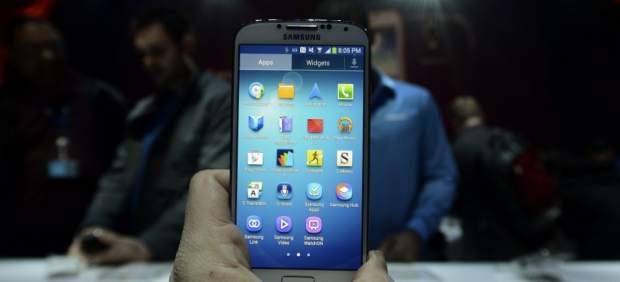 Samsung cree que tendrá lista la tecnología móvil de quinta generación 5G en 2020