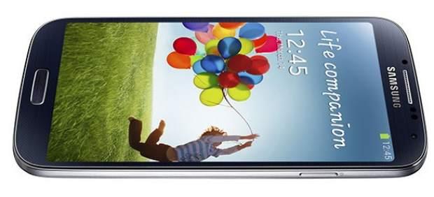 Amazon venderá el Galaxy S4 en España por 699 euros a partir del próximo 15 de mayo