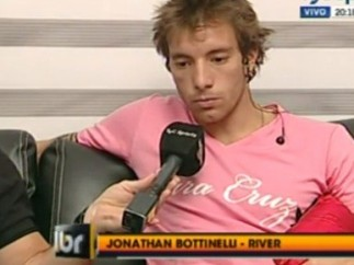 Jonathan Bottinelli