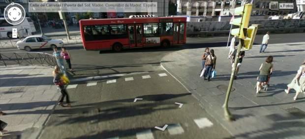 Protección de Datos concluye que Street View no ha vulnerado la normativa española