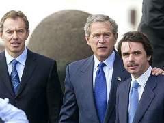 Así hablaban inglés los presidentes del Gobierno
