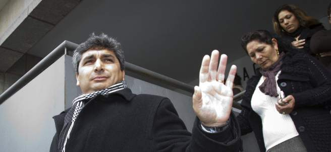 Juan José Cortés