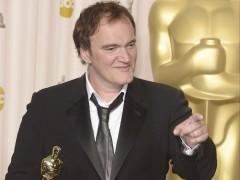 Tarantino, Oscar al mejor guión original por 'Django'