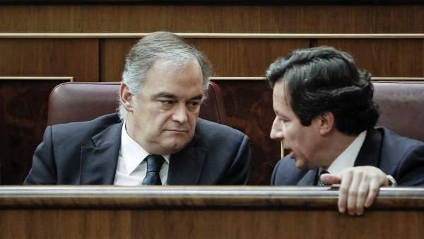 González Pons y Alonso
