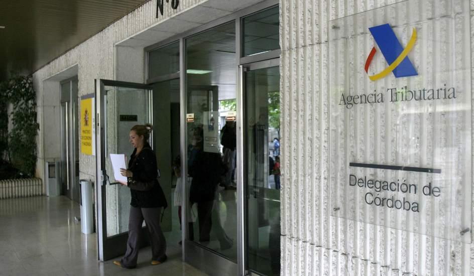 Hacienda usar informaci n en tiempo real para agilizar el for Oficinas de agencia tributaria en barcelona