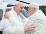 Cambio de pontífice