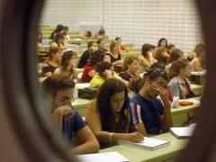 M�s becas universitarias, aunque con un menor importe