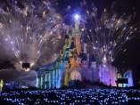 'Disney Dreams'.