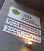 Universidad del CEU