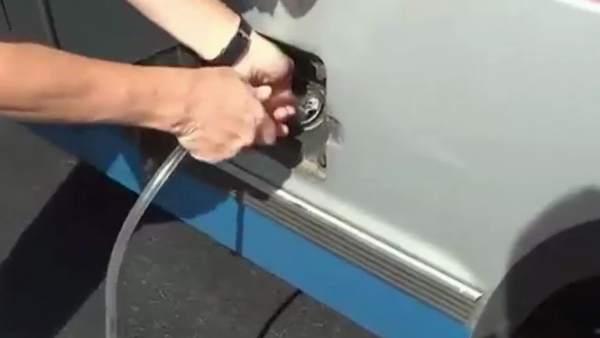 Se incrementa el robo de gasolina for Pisos particulares manresa