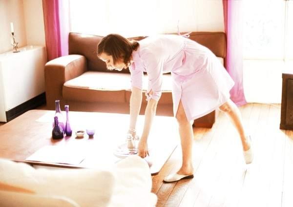 Las empleadas del hogar con menos de 60 horas al mes for Alta empleada de hogar
