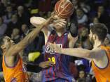 Barcelona  Regal - Valencia Basket