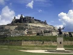 Por Cartagena de Indias: su muralla y mucho más