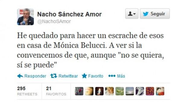 Un diputado del PSOE pide disculpas por un polémico tuit