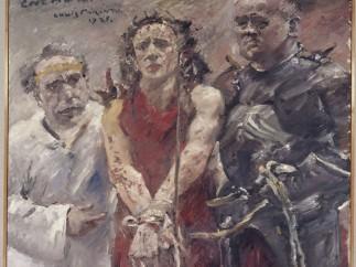 Ecce Homo, 1925