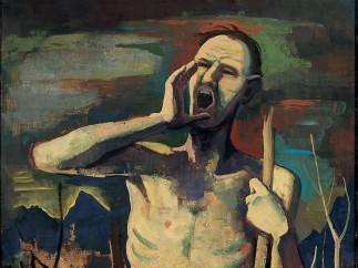 Der Rufer, 1934