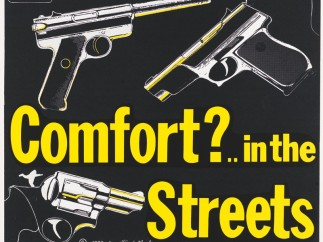 Comfort ? ..in the Streets, 1987