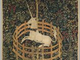 'The Unicorn in Captivity'