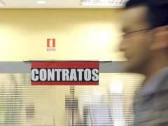 La Inspección convierte 253.000 contratos temporales en fijos