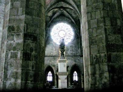 La catedral del mar, de Idelfonso Falcones