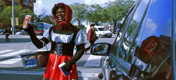 De vendedor de pañuelos en un semáforo a aspirante a juez - 20minutos.es