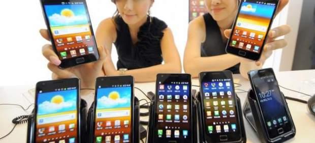 Samsung recurrirá la decisión de Estados Unidos de prohibir algunas de sus importaciones