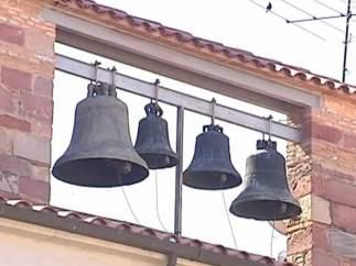 Toque de campanas