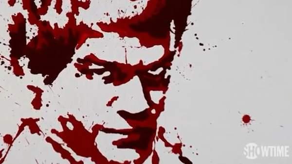 Teaser de Dexter