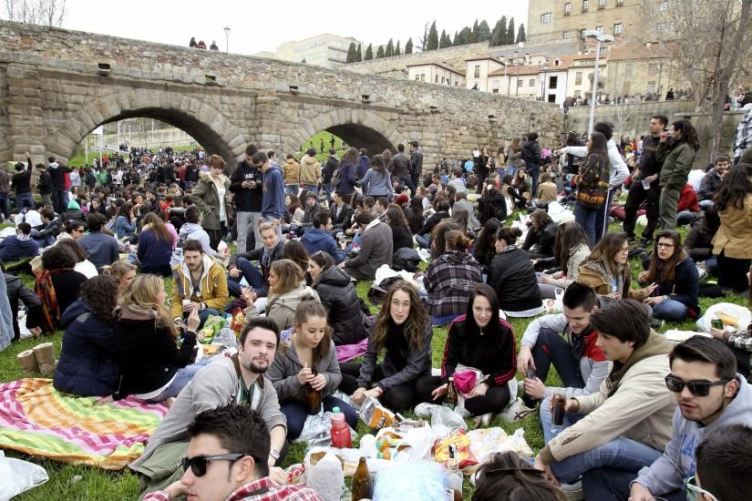 viaje prostitutas orgía cerca de Salamanca
