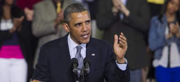 Obama, por el control de armas
