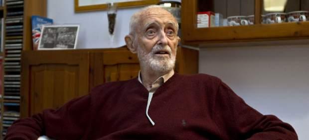 Fallece José Luis Sampedro