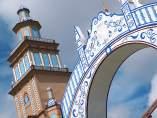 Portada 'Guía de la feria de Sevilla'