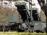 Fuerza Terrestre de Autodefensa de Japón