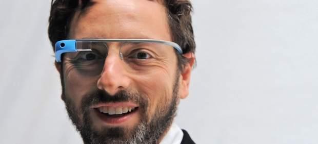 Así funcionan las esperadas gafas Google Glass