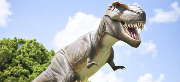Mayor parque de dinosaurios animatrónicos del mundo
